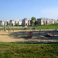 Bauleitplanung / Stadt- & Ortsplanung