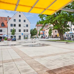 Stadt- und Ortsplanung